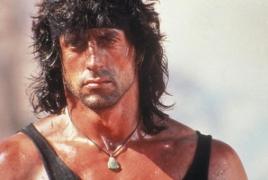 Сталлоне сообщил о начале съемок пятой части «Рэмбо»