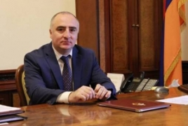 Armenia SIS head on March 1 probe: Army fired towards apartments