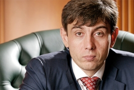 Russian-Armenian billionaire launches investment fund: media