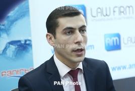 Սուրենյան. Սեպտեմբերի 14-15-ին Երևանում +36 կլինի