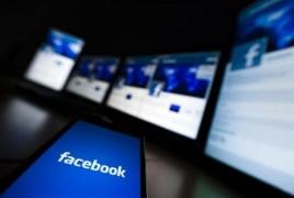 Facebook подключил к соцсети понимающий текст на картинках и видео ИИ