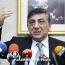 Խաչատուր Սուքիասյանի թիկնապահները  ոստիկանություն են հրավիրվել