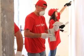 ՎիվաՍել-ՄՏՍ-ը շարունակում է մասնակցությունը բնակարանաշինության ծրագրին