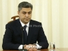 Armenian National Security head nommed for football federation chief
