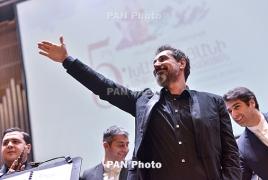 SOAD's Serj Tankian teases Kavat Armenian Coffee in new tweet
