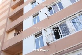 Բնակարաններ երիտասարդներին. Մարզերում՝  5,5%-ով, Երևանում՝ 7,5%-ով