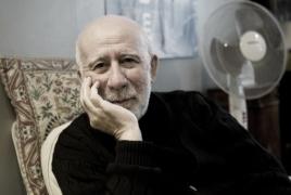 В Армении покажут фильм об армяно-американском художнике «Вагрич и черный квадрат»