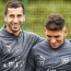 Torreira, Mkhitaryan all smiles in Arsenal training session