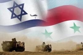 Израиль завершил программу гумпомощи Сирии