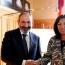 Мэр Парижа - Пашиняну: Вскоре в столице Франции откроется армянский центр «Тумо»