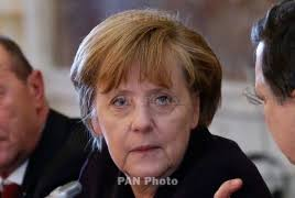 Merkel: Russia destabilizes post-Soviet countries, including Armenia