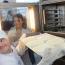 В армянском Гюмри открылась первая в регионе инклюзивная пекарня