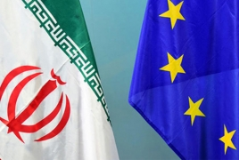 EU to devise finance tool for Iran: media