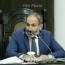 Пашинян - Le Monde: Армянский народ не доверяет этому парламенту