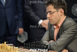 Levon Aronian joining Tata Steel tournament in India