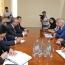 Глава МИД Армении: Важнейшая задача в вопросе Арцаха – обеспечение безопасности и статуса