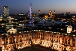 Sino-Armenian cooperation in focus of King's College London conference