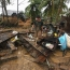 Число жертв тайфуна на Филиппинах достигло 81