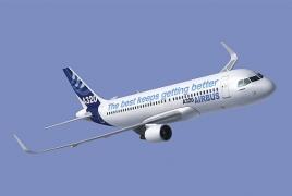 Ural Airlines launching Anapa-Yerevan flights