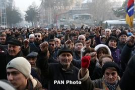 European Court rules against Armenia in March 1 'crackdown' case