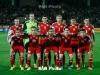 Армения сохранила свою позицию в рейтинге ФИФА