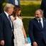 Trump: Peaceful movement ushered in a new era in Armenia