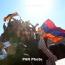 Harvard University panel to look at 'Velvet Revolution' in Armenia