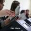 Выборы в Совет старейшин Еревана: Явка избирателей на 11:00 составила 9.39%