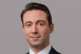 Кандидат в мэры Еревана Айк Марутян: В случае победы в первую очередь займусь проблемой . . .