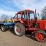 Belarus suggests assembling tractors, elevators in Armenia