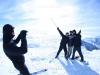 Armenia's Tsaghkadzor among Russians' favorite winter destinations