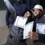 100 White Helmet members granted asylum in UK