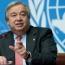 ՄԱԿ-ի գլխավոր քարտուղար. ՀՀ-ի օրինակը ցույց տվեց՝ ինչ մեծ ներուժ ունի երիտասարդությունը