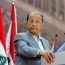 Lebanon's Aoun confirms will arrive in Yerevan for Francophonie summit