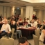 7th Regional HR Conference launches in Yerevan