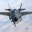 В США впервые разбился истребитель F-35B