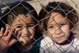 Все больше мигрантов из Турции едут в Европу