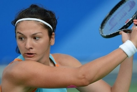 Теннисистка Маргарита Гаспарян выиграла турнир в Ташкенте
