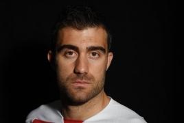 Mkhitaryan, Aubameyand 'convinced' Sokratis to move to Arsenal