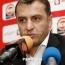 Վարդան Մինասյանը նշանակվել է  «Արարատ-Արմենիայի» գլխավոր մարզիչ