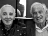Aznavour celebrated friendship with Jean-Paul Belmondo before death