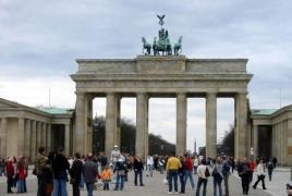 Armenia congratulates Germany on Unity Day