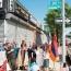 New York City street co-named 'Armenia Way'