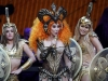 Cher flaunts age-defying physique ahead of Australian tour