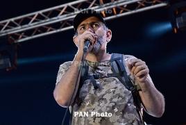 Azerbaijani footballer apologizes for liking Armenian PM's photo