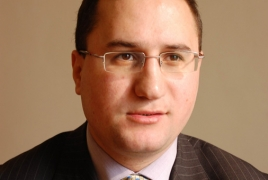 Foreign Ministry spokesman named Armenia's envoy to Netherlands