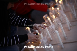 В Армении и Арцахе день траура