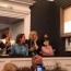 Картина Бэнкси самоуничтожилась после продажи на Sotheby's за $1.4 млн