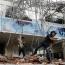 Число жертв землетрясения в Индонезии превысило 1600 человек