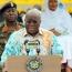 Ghanaian President to arrive in Armenia October 10